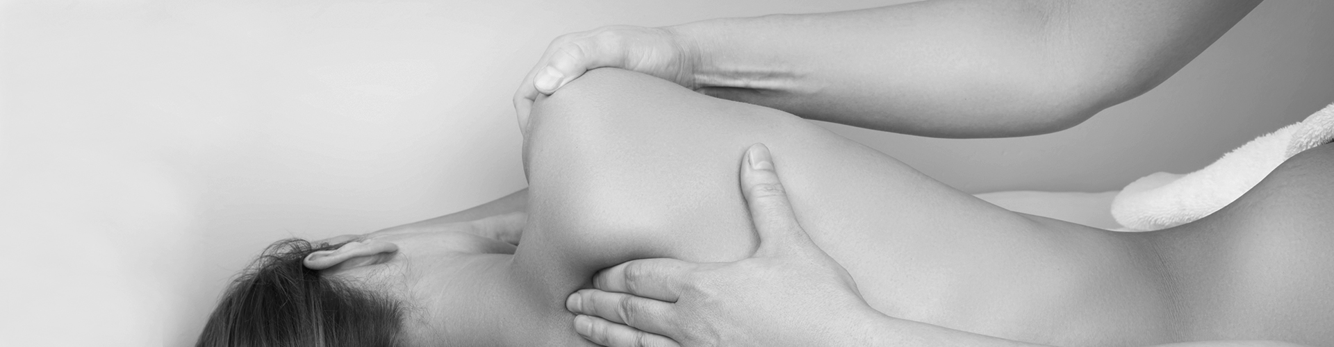 Treatment Soft Tissue Massage