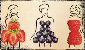 Recipes for menopause