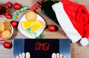 Top tips on how to stay healthy over Xmas